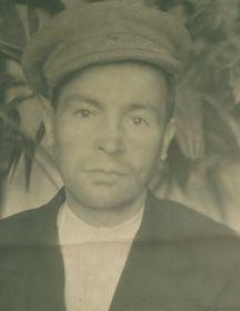 Кулаев Фёдор Иванович