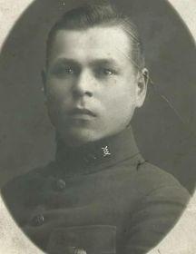Меновщиков Василий Васильевич
