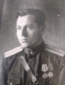 Сергеев Яков Васильевич