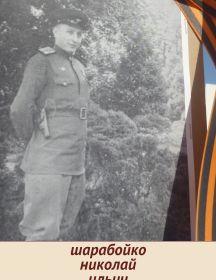 Шарабойко Николай Ильич