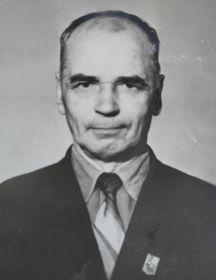 Мохов Андрей Иванович