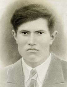 Меньшиков Геннадий Федорович