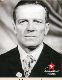 Шаульский Николай Петрович