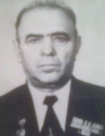 Байбак Николай Антонович