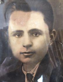 Соколов Федор Евгеньевич