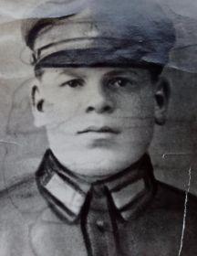 Носырев Степан Александрович