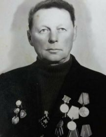 Пантелюк Андрей Георгиевич