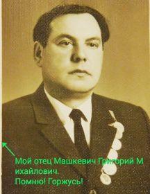 Машкевич Григорий Михайлович