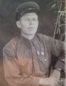Мирошниченко (Туполев Романов) Тимофей Андреевич