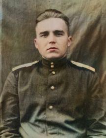 Козлов Сергей Алексеевич
