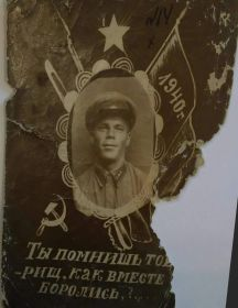 Дубина Арсентий Дмитриевич