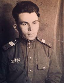 Савельев Василий Александрович