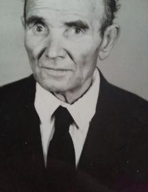 Тирейкин Кузьма Кузьмич