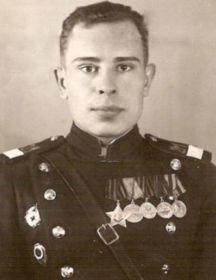 Обидный Александр Ефимович
