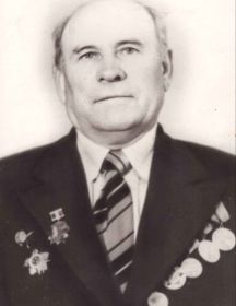 Дорошенко Николай Михайлович