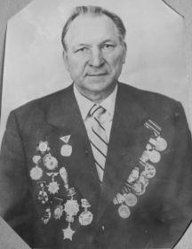 Гоев Дмитрий Терентьевич