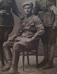 Наумкин Петр Иванович