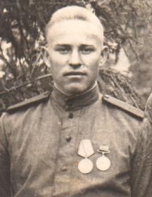 Сафонов Алексей Николаевич