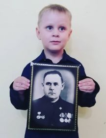 Бабий Геннадий Васильевич