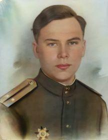 Нелюбов Михаил Федорович