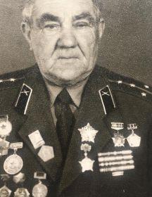 Малинин Иван Васильевич