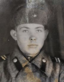 Сафронов Иван Гаврилович