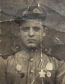 Кошельков Александр Сергеевич