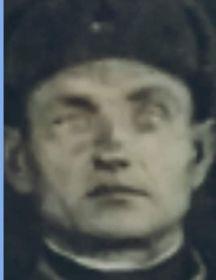 Кравченко Тимофей Фёдорович
