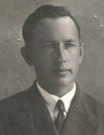 Вершинин Степан Дмитриевич