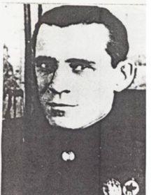 Савичев Илья Ильич