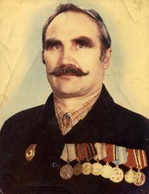 Васильев Василий Алексеевич