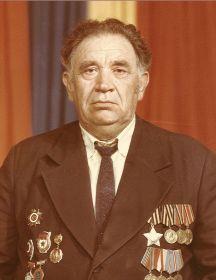 Огибалов Лев Константинович