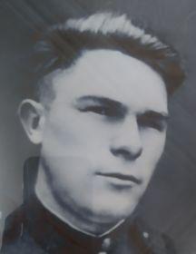 Загрядский Иван Ефимович