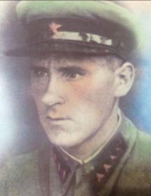 Литвинов Григорий Александрович