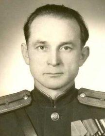 Савенко Григорий Митрофанович