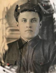 Баев Иван Герасимович