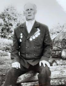 Барков Сергей Иванович