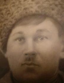 Поцелуев Семен Иванович