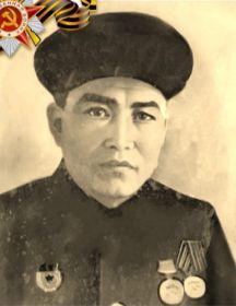 Куспеков Дмитрий Иванович