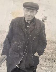 Шарабаров Алексей Ильич