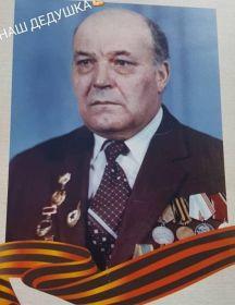 Мальцев Алексей Дмитриевич