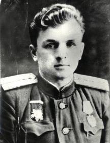 Артемьев Пётр Григорьевич