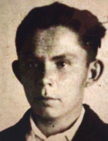 Жадушкин Пётр Григорьевич