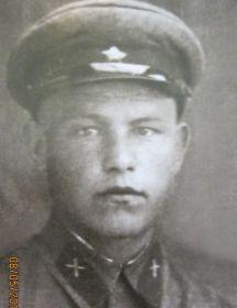 Клюкин Михаил Дмитриевич