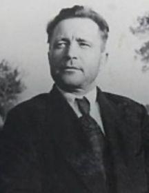 Курган Семен Антонович