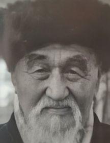 Тоокеев Аяркул Тоокеевич