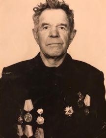 Асеев Павел Иванович