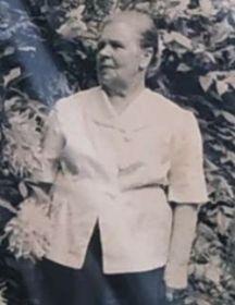 Аникеева Мария Петровна