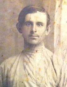 Багаев Иван Тарасович