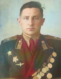 Попов Фёдор Васильевич